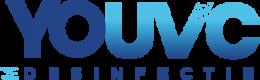 YOUVC Desinfectie | THOR UVC Desinfectie Robot Logo
