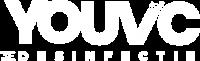 Logo YOUVC wit