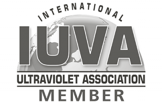 IUVA International Ultraviolet Association Inc