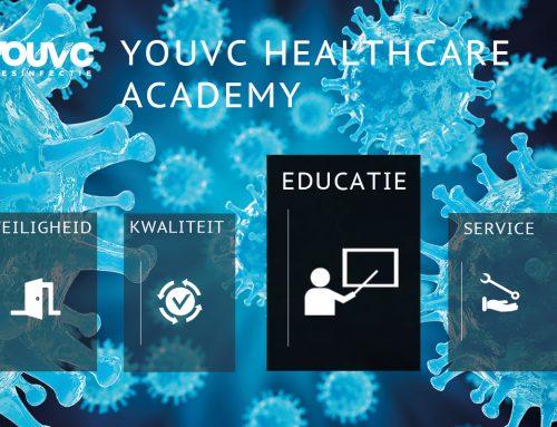 YOUVC Healthcare Academy