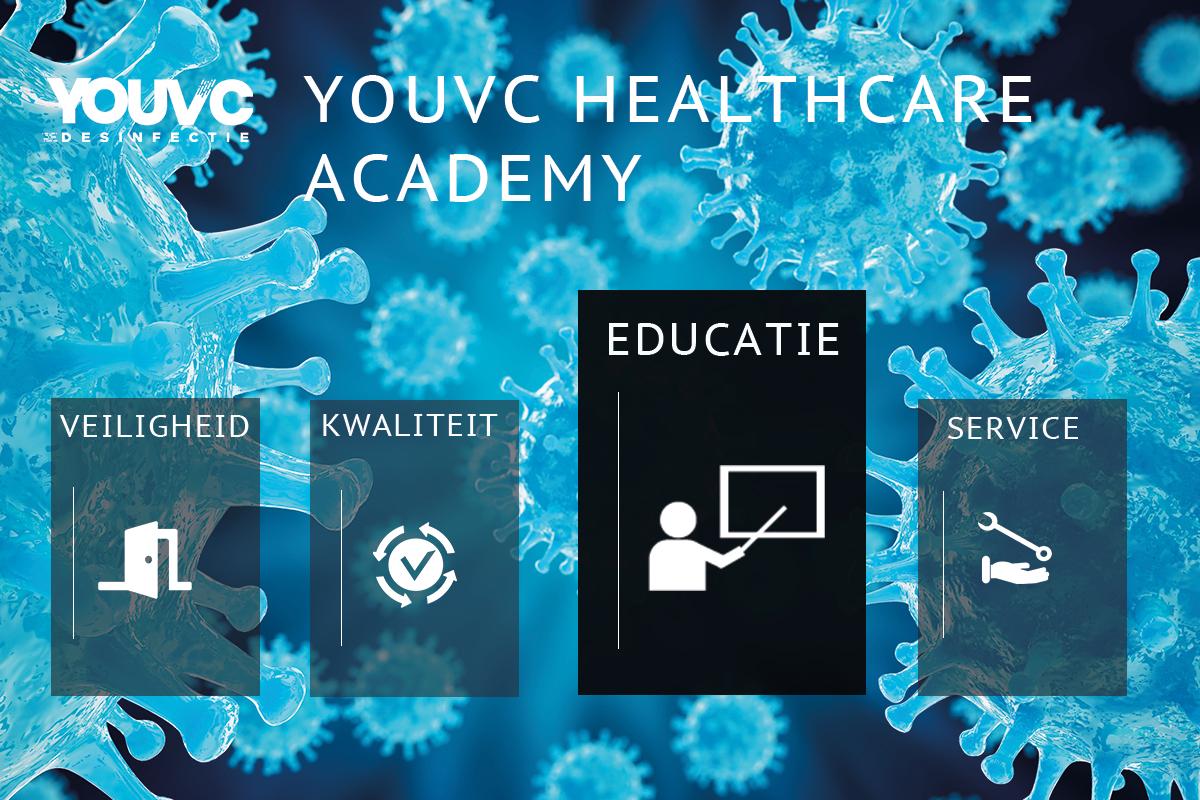 YOUVC Educatie Healthcare Academy